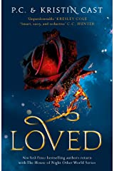 Loved (House of Night Other Worlds Book 1) Kindle Edition