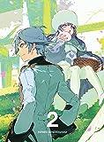 「インフィニット・デンドログラム」Blu-ray Vol.2