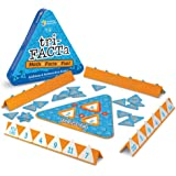 Learning Resources LER3038 tri-FACTa Addition and Subtraction Game 10 W in