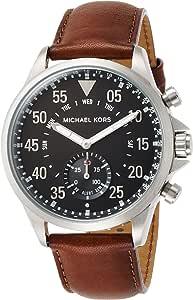 [マイケルコース] 腕時計 MICHAEL KORS ACCESS GAGE ハイブリッドスマートウォッチ MKT4001 正規輸入品
