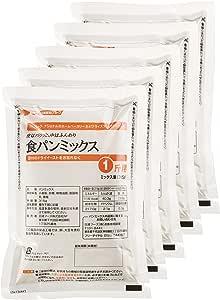 パナソニック ホームベーカリー用 食パンミックス(1斤分×5) SD-MIX100A