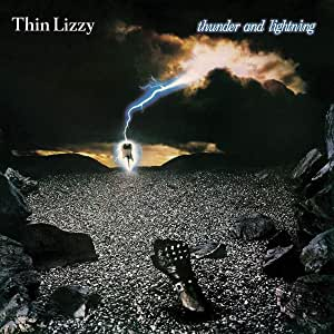 Thunder And Lightning (Reissue 2019)[LP] [12 inch Analog]
