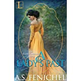 A Lady's Past (Everton Domestic Society Book 4)