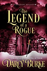 The Legend of a Rogue (Legendary Rogues Book 1) Kindle Edition