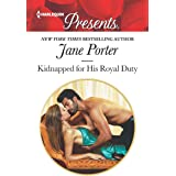 Kidnapped for His Royal Duty: A Royal Marriage of Convenience Romance
