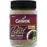Gravox Our Best Beef Gravy Jar, 200g