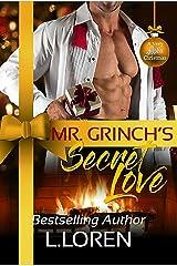 Mr. Grinch's Secret Love Kindle Edition
