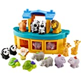 Fisher-Price Little People Noah's Ark Gift Set