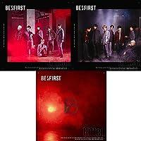 【アナザージャケット×3付】 BE:FIRST Gifted. 【 (CD+DVD)+(CD+DVD)+(CD) 】
