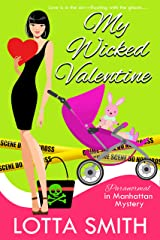 My Wicked Valentine (Paranormal in Manhattan Mystery: A Cozy Mystery Book 18) Kindle Edition