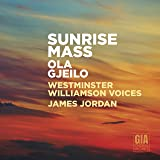 Gjeilo: Sunrise Mass