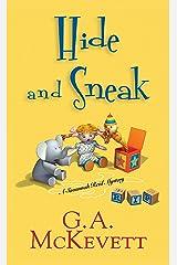 Hide and Sneak (A Savannah Reid Mystery Book 23) Kindle Edition