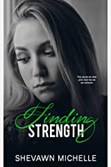 Finding Strength Kindle Edition
