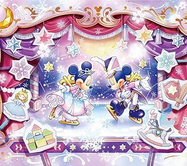 ディズニー  iPhone/Androidスマホ壁紙(1440×1280)-1 - おもちゃの国のアイスショー