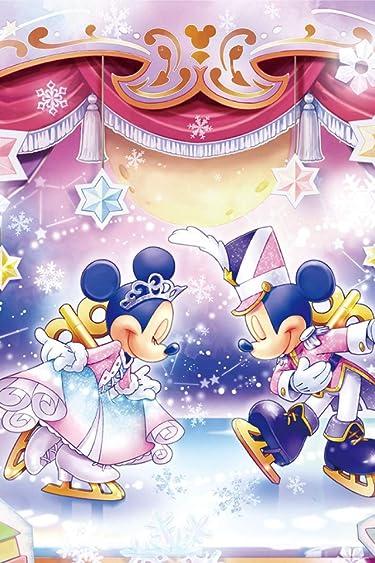 ディズニー  iPhone/Androidスマホ壁紙(640×960)-1 - おもちゃの国のアイスショー