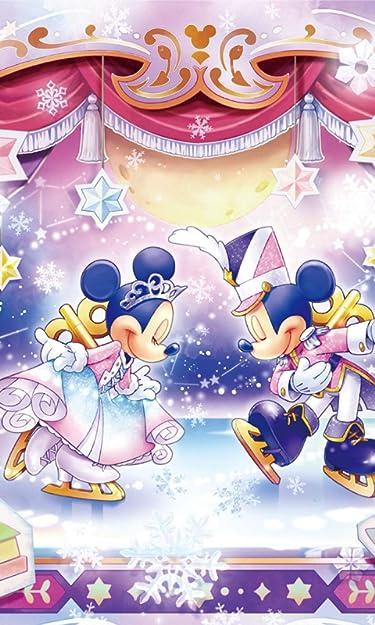 ディズニー  iPhone/Androidスマホ壁紙(480×800)-1 - おもちゃの国のアイスショー