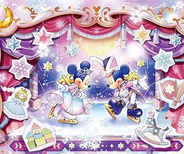 ディズニー  iPhone/Androidスマホ壁紙(960×800)-1 - おもちゃの国のアイスショー