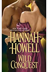 Wild Conquest Kindle Edition