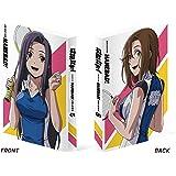 「はねバド! 」 Vol.5 Blu-ray 初回生産限定版