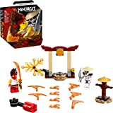 LEGO NINJAGO Epic Battle Set – Kai vs. Skulkin 71730 Building Kit; Ninja Playset Featuring a Spinning Battle Toy, New 2021 (6
