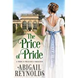 The Price of Pride: A Pride & Prejudice Variation