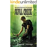 Skull Creek Stakeout (Monster Mysteries Book 2)