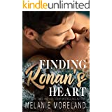 Finding Ronan's Heart (Vested Interest: ABC Corp Book 2)
