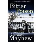 BITTER POISON a cozy murder mystery (Village Mysteries Book 5)