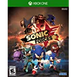 Sonic Forces for Xbox One