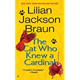 The Cat Who Knew a Cardinal: 12
