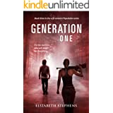 Generation One: A Post-Apocalyptic Romance (Population Series Book Three)