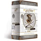 USAopoly DB010-512-001800-06 Harry Potter Hogwarts- Defence Against The Dark Arts Board Game