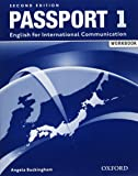 Passport Second Edition Level 1 Workbook