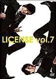 LICENSE vol.7 [DVD]