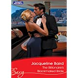 The Billionaire's Blackmailed Bride (Red-Hot Revenge Book 18)