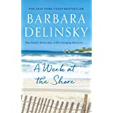 A Week at The Shore: a breathtaking, unputdownable story about family secrets