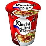 NONG SHIM Kimchi Cup Ramyun, 1 x 70g