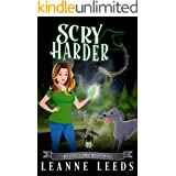 Scry Harder (Mystic's End Mysteries Book 7)