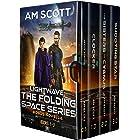 Lightwave: Folding Space Series Books 0.5 through 3.0