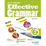 About English Effective Grammar Primary 2