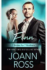 Finn (7 Brides for 7 Brothers) Kindle Edition