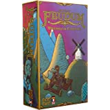 Feudum - Windmills & Catapults Expansion Board Game