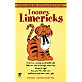 Looney Limericks (Dover Children's Activity Books)