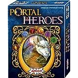 Portal of Heroes Card Game