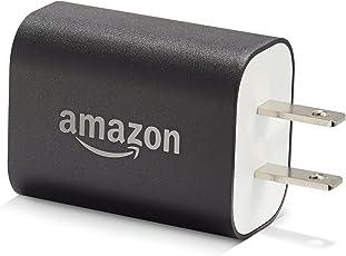 Amazon PowerFast急速充電器(9W)
