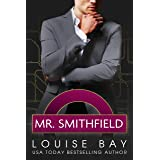 Mr. Smithfield (The Mister Series Book 3)
