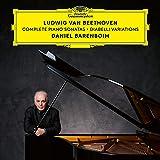 ベートーヴェン: ピアノ・ソナタ全集(生産限定盤)(UHQCD/MQA)(13枚組)