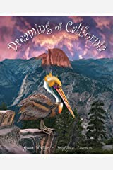 """Dreaming of California (""""Dreaming of"""") Kindle Edition"""