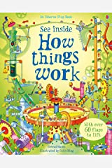 How Things Work: See Inside Hardcover