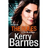The Rules: a suspenseful and gritty crime thriller that will have you gripped